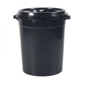 EF12T 465 - 12 Gallon Dustbin (6 in 1)